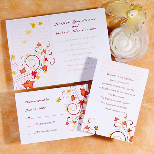 White-Wedding-Invitations-Orange