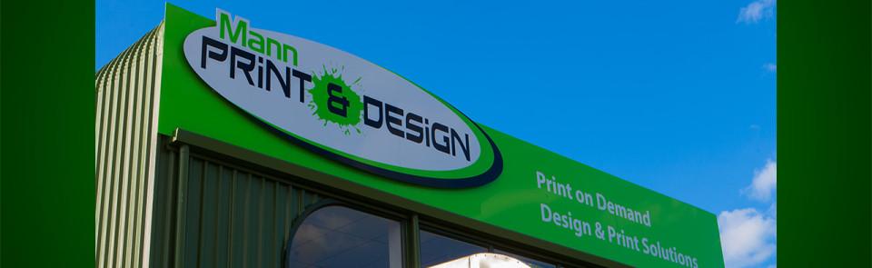New premises